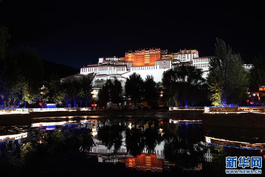 西藏:今年援藏扶貧項目投資近159億元