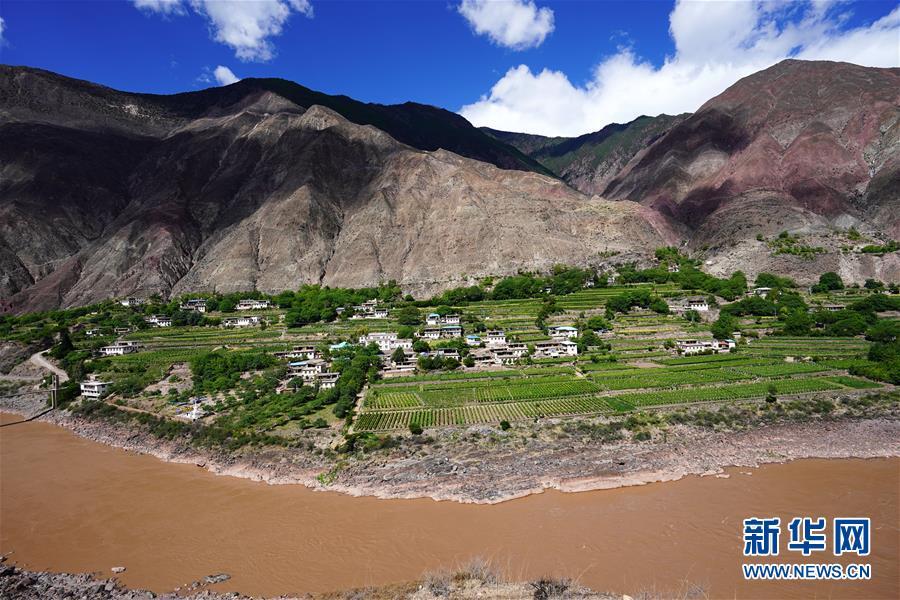"""西藏昌都多措並舉確保""""三保障""""有保障"""