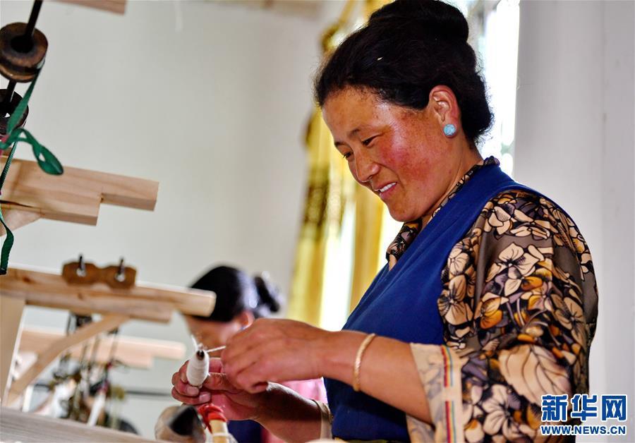 西藏推出35條舉措優化營商環境