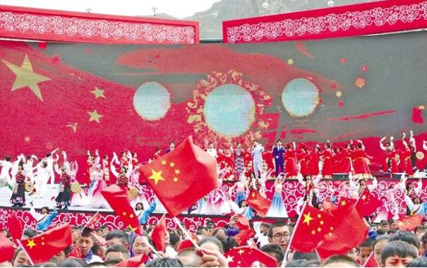 2020雅礱文化旅遊節小記