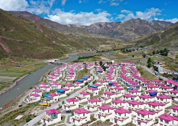 西藏農牧區衛生廁所普及率超45%