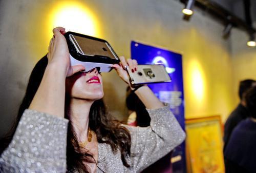 西藏虛擬現實和增強現實技術應用協會揭牌