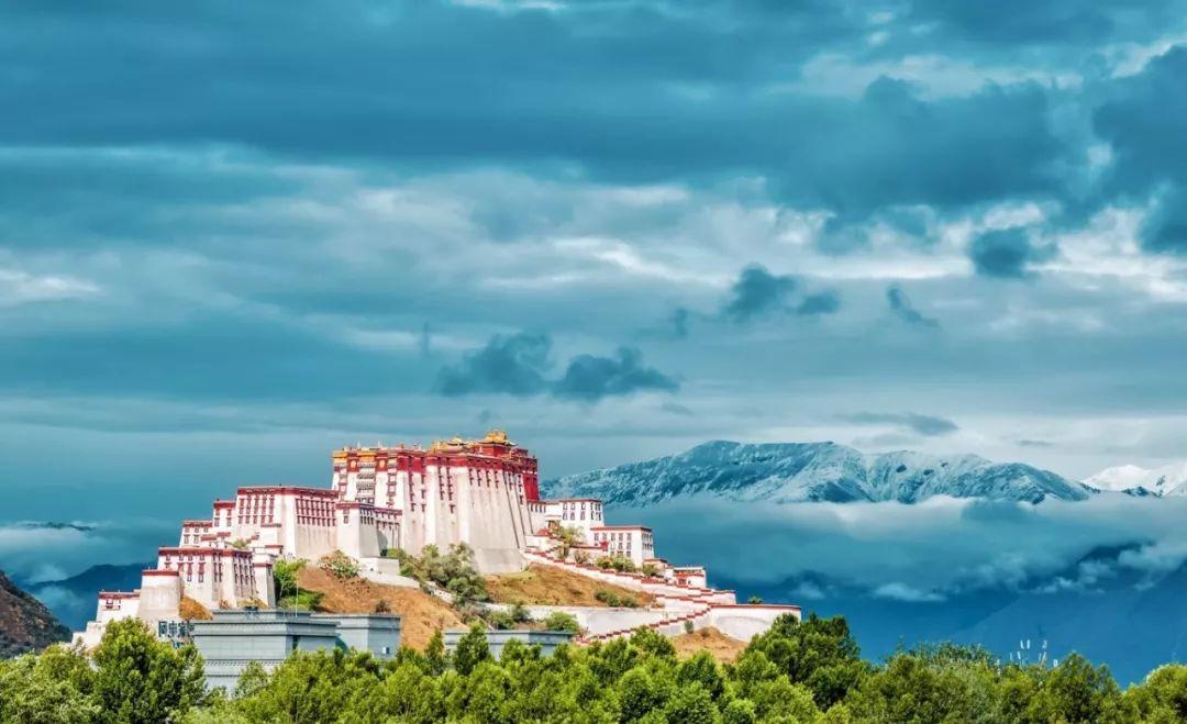 """西藏政府性融資擔保機構再添""""新丁"""""""