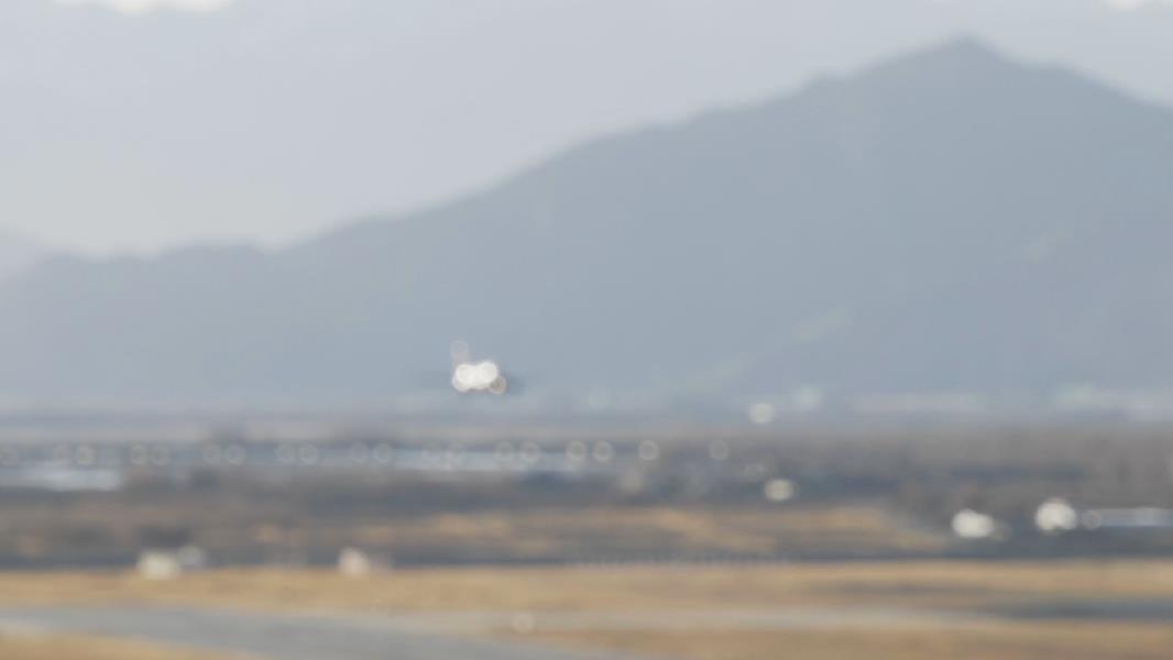 【微視頻】護航幕後人